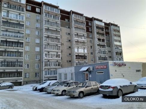 Продам 1-к квартиру, 25 м², 9/9 эт..