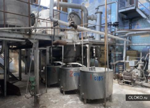 Молочный завод пр-во сухого молока , 3193 м.