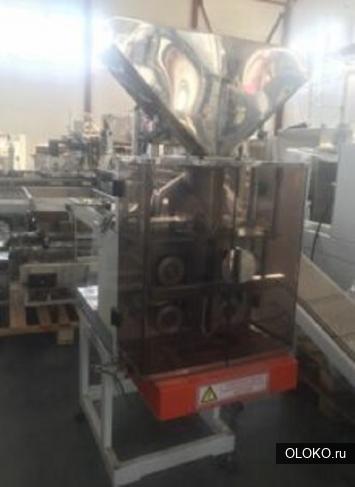 Продается Фасовочный автомат для сыпучих продуктов РТ-УМ-21.